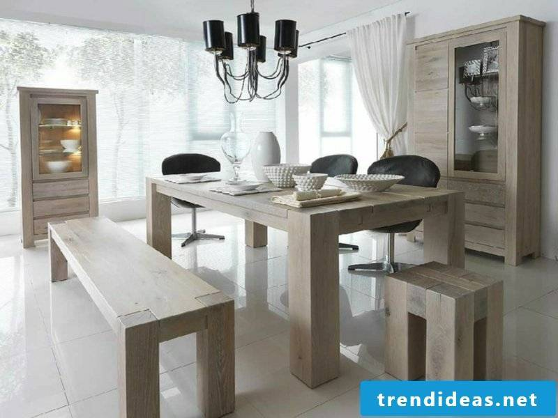 nice dining room lamps in black