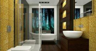 50 ideas for the small dream bathroom