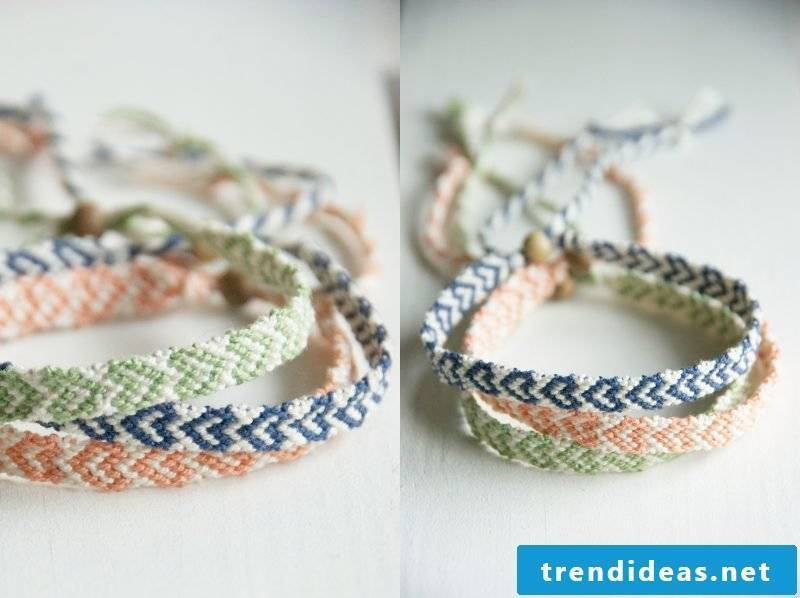 Bracelets make an effective connection
