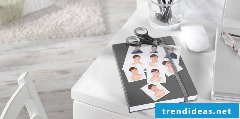fancy photo gifts creative