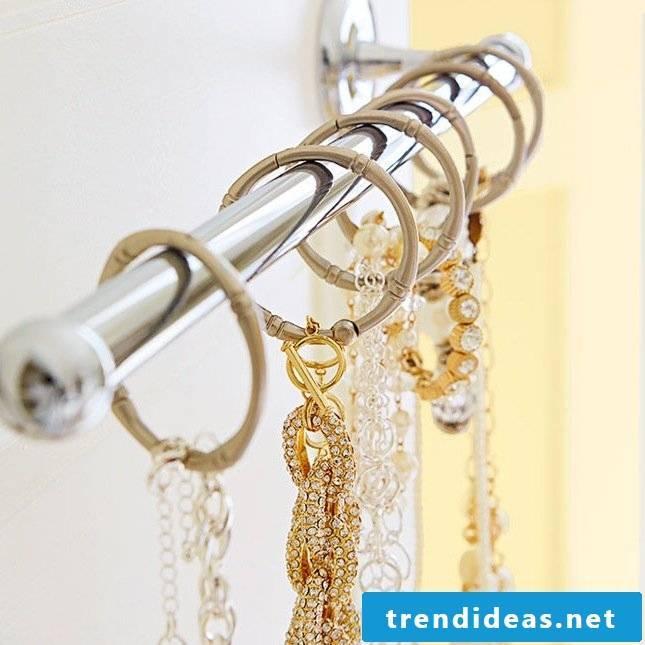 rod golden bathroom ideas diy beautiful bathroom ideas
