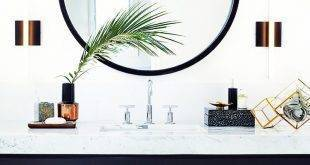65 Creative Bathroom Ideas for your Modern Bathroom!