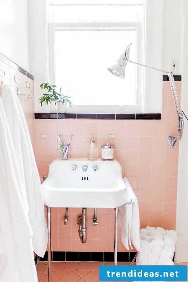 small bathroom ideas white cloth window lamp beautiful bathroom set up