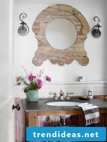 luxury bathroom ideas accessories modern bathroom ideas mirror