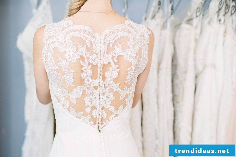 Wedding Dresses Tips - How to Find The Dress