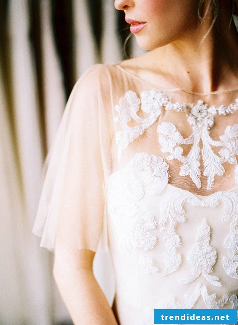 romantic wedding dresses - find the dress that suits your personality