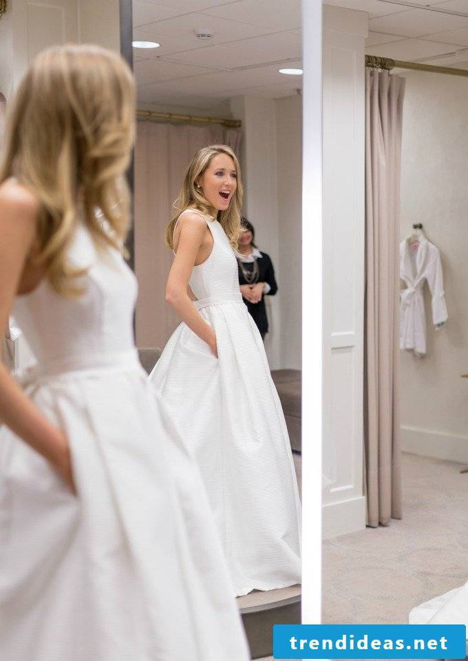 The dress of your dreams - Tips before buying