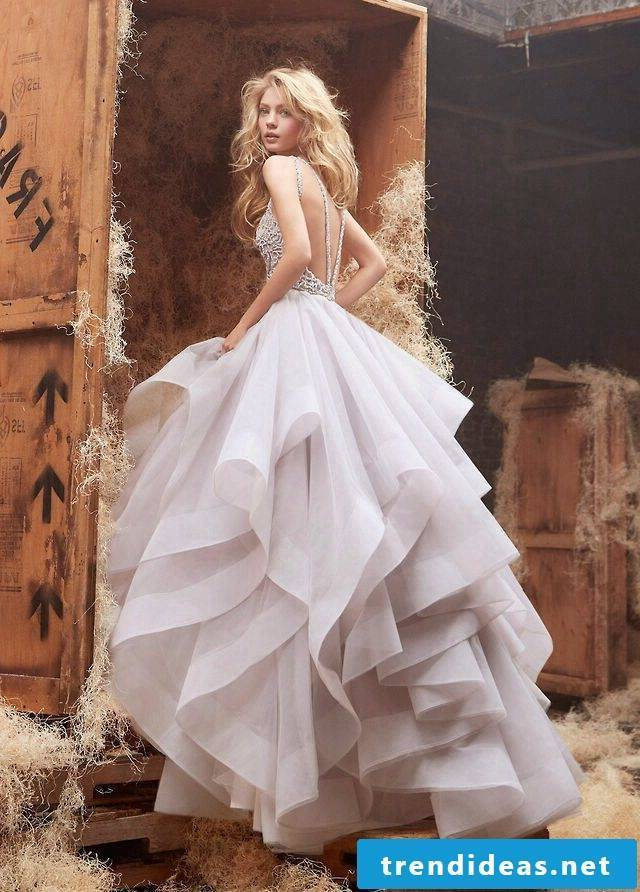 Sexy Wedding Dresses - Tips for Buying