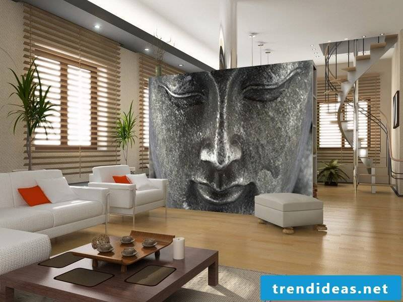 walls shape ideas