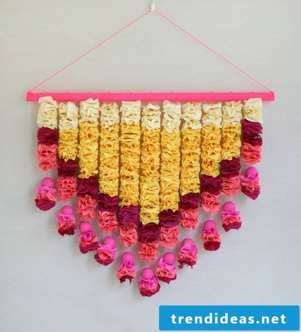 wall design tapestry wall hanging