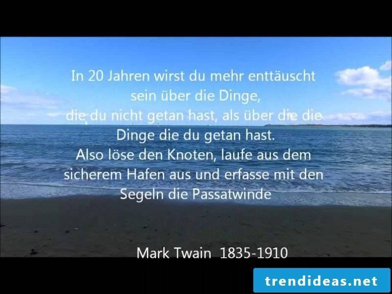 short notes mark twain