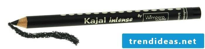 Smokey Eyes kohl pencil