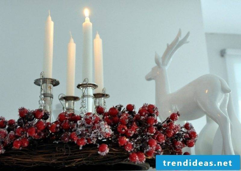 Advent wreath order modern ideas