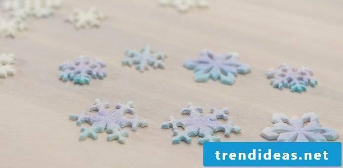 Making Creative Tarts Yourself Frozen Tutorial Step 5