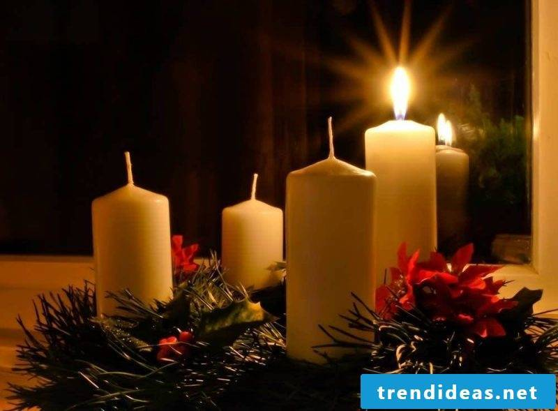 Order Advent Wreath - the classic