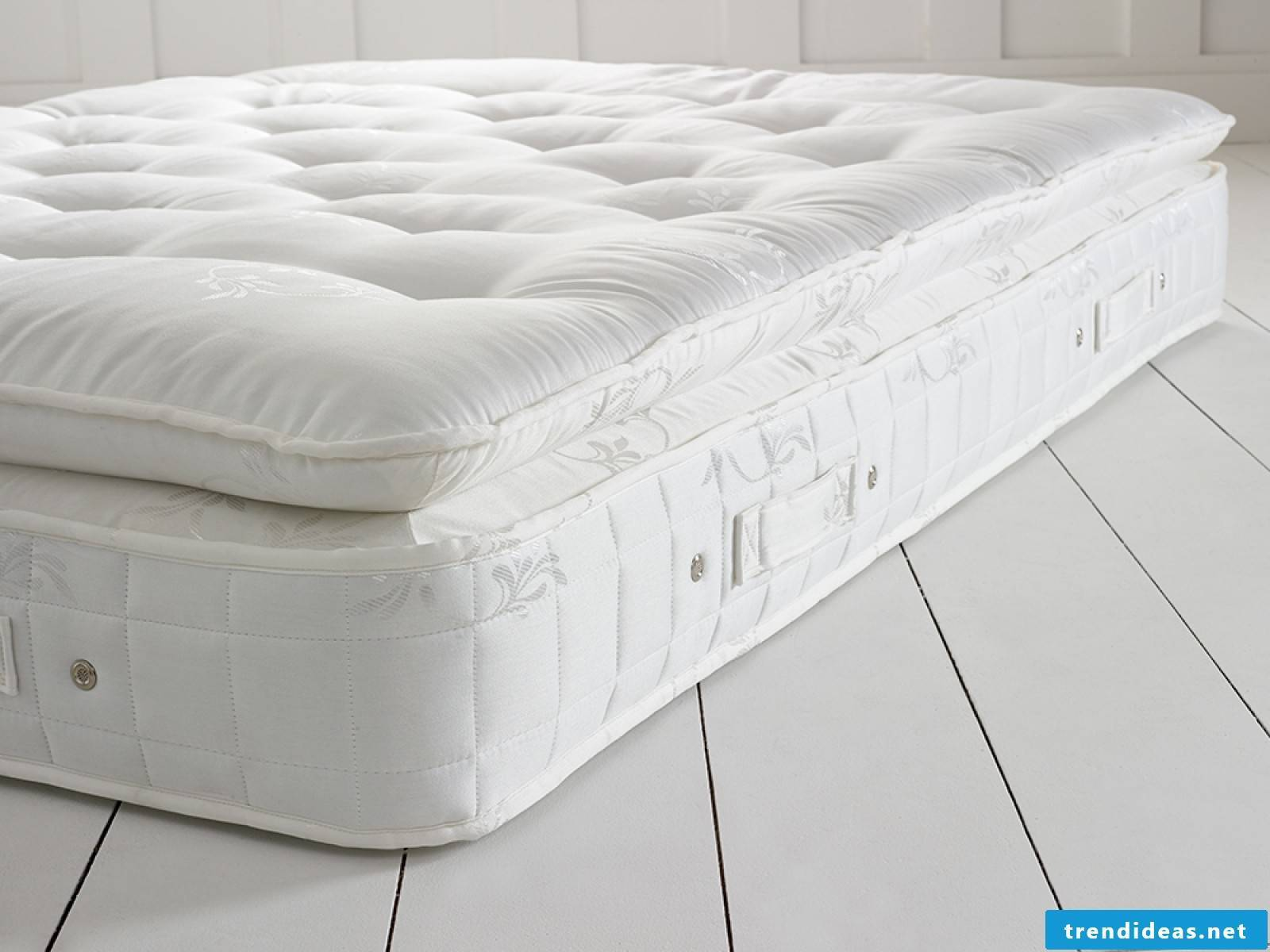Tips for choosing the mattresses