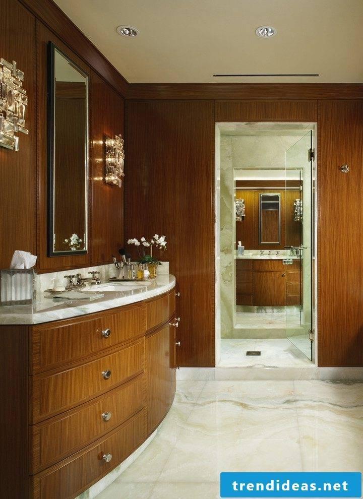 bathroom wall cladding elegant