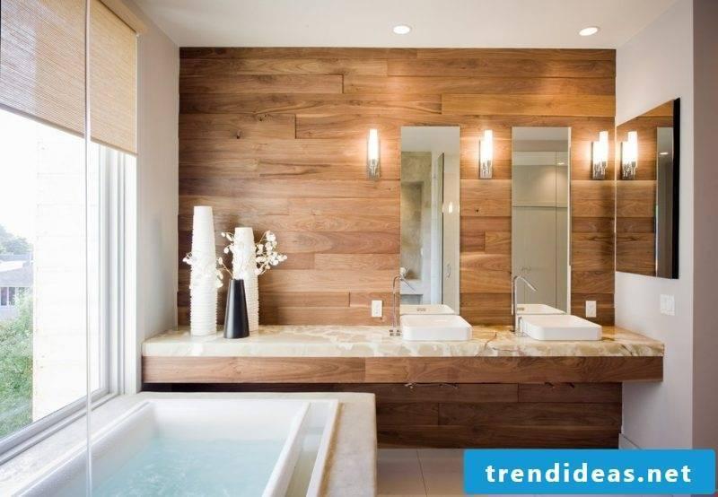 bathroom wallcovering design