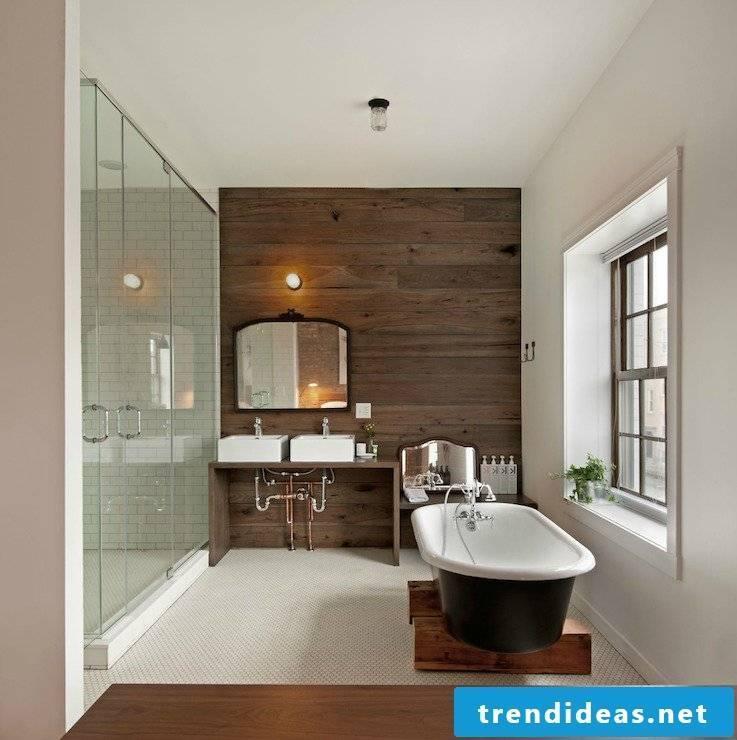 bathroom wall cladding stylish