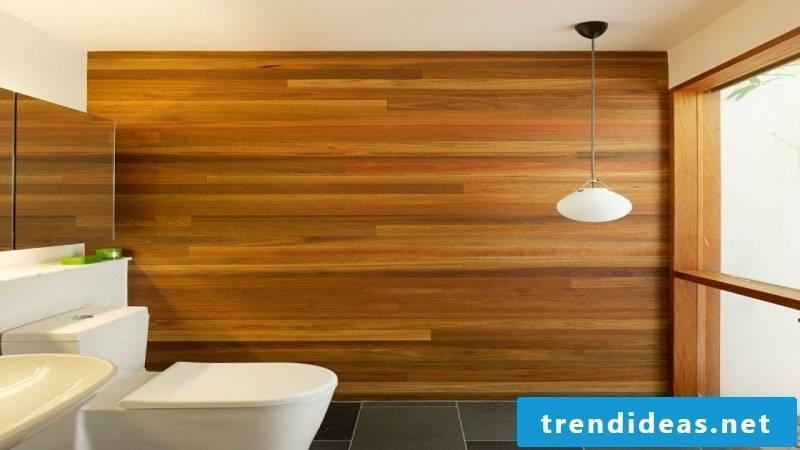 bathroom wall covering plain