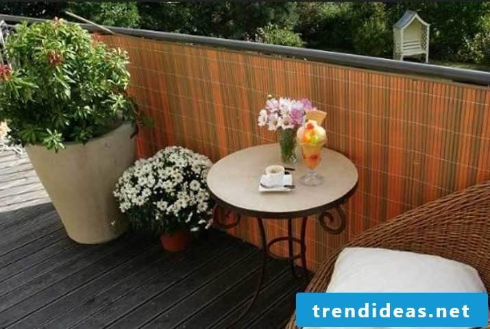 balcony cladding cheap