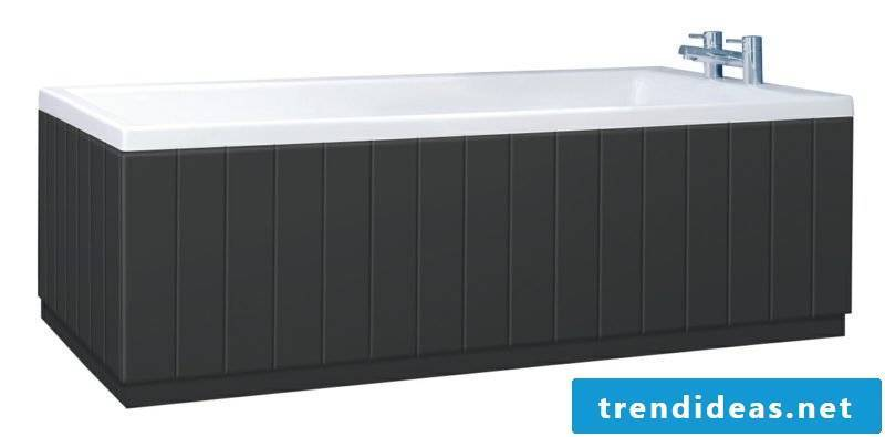 bath panel wenge bath panel