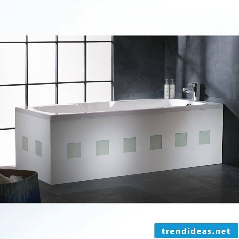 bath tubs luxury white bath panel