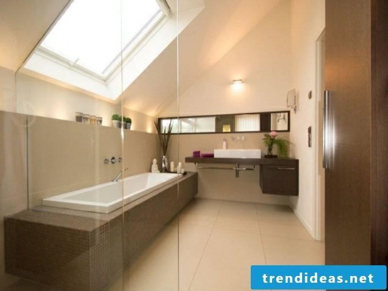 minimalistic bed room design in pastel colors