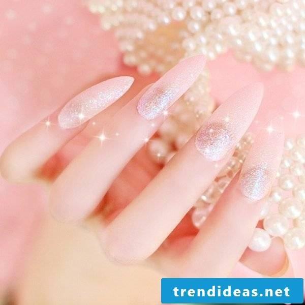 beautiful nails varnish fingernails nail design