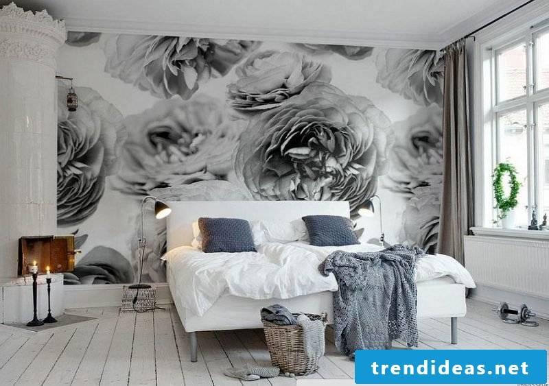 beautiful bedroom frame ideas scandinavian bedroom