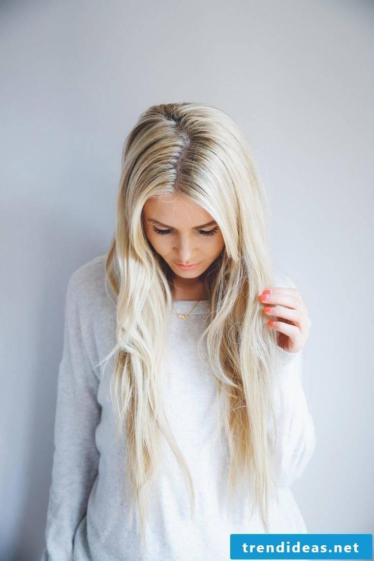 blonde hair trend color hair color hair blond