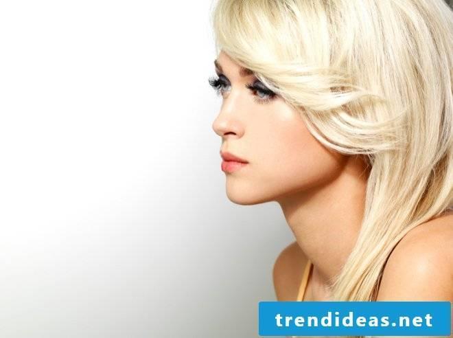 blond hair hairstyles care hair blond