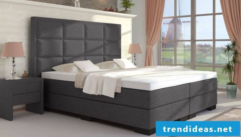 Luxury beds for a cheaper box spring bed - why should you choose luxury?