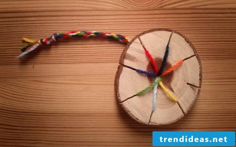 bracelets braid imaginative