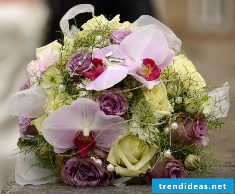 Bouquets playful