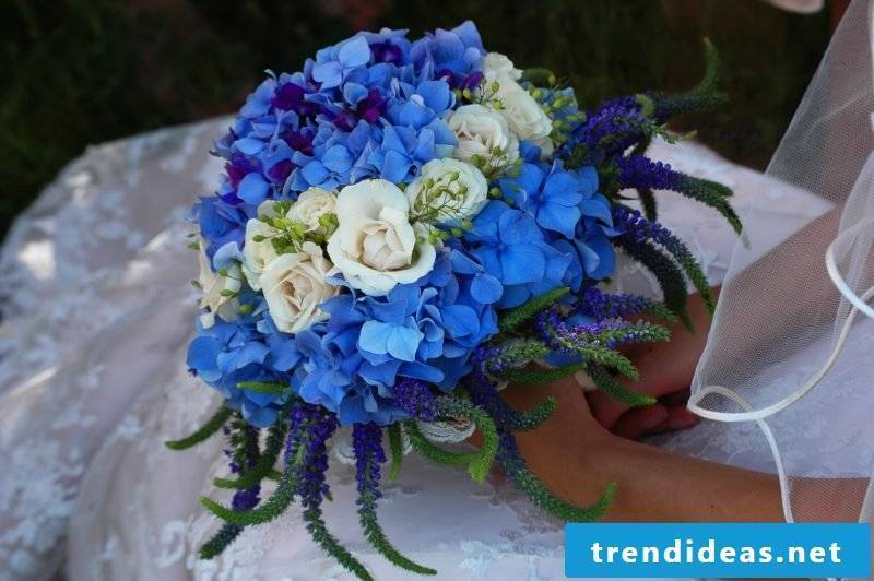bridal bouquets fresh