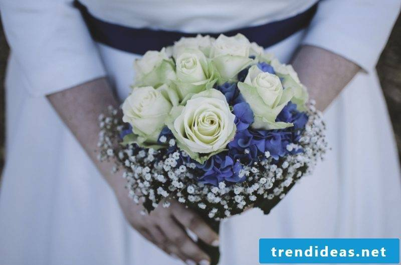 bouquets stylish