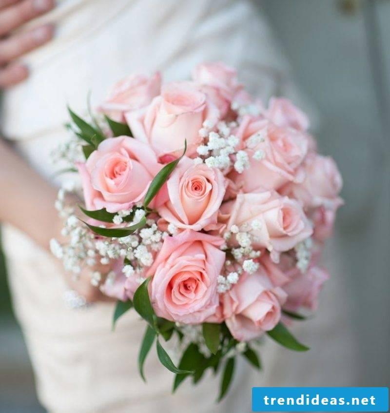 bridal bouquets conventional