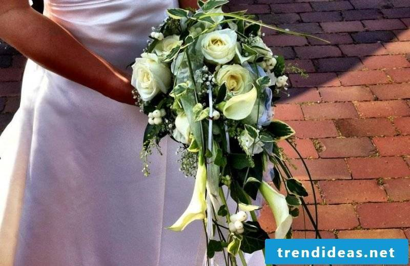 bouquets unique