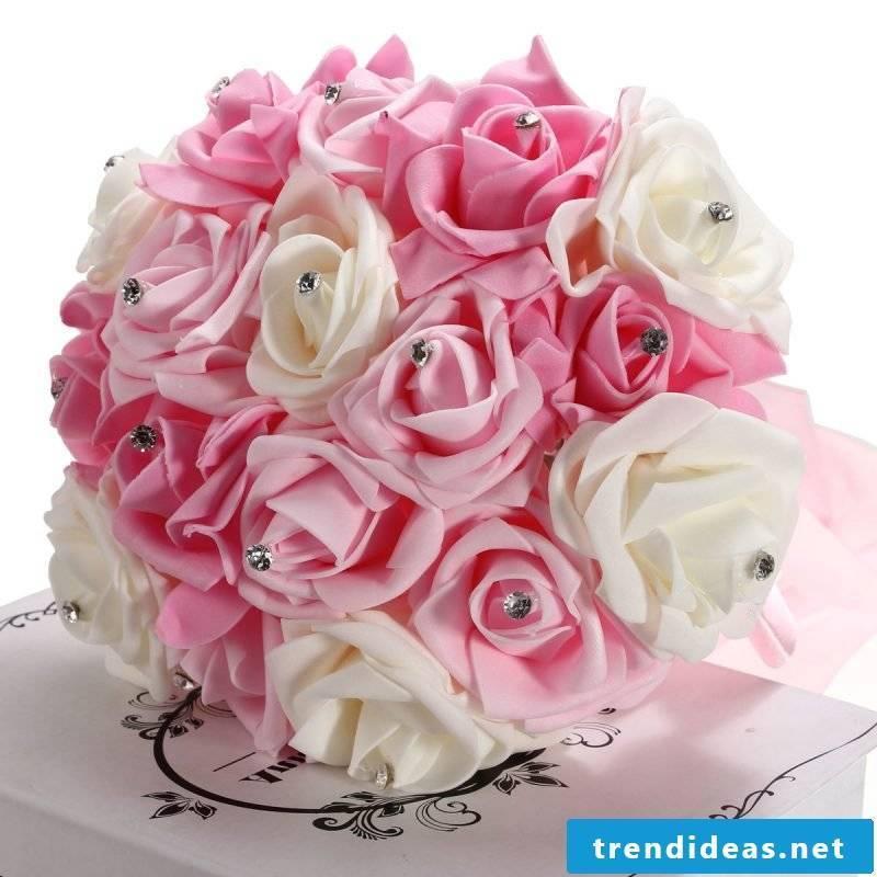 bouquets tender
