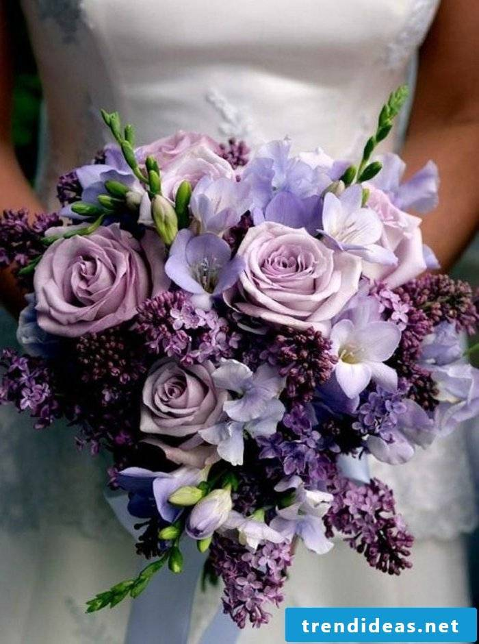 bouquets romantic