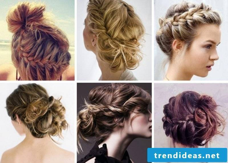 Hairstyles for wedding bridesmaids ideas for braiding hairstyles