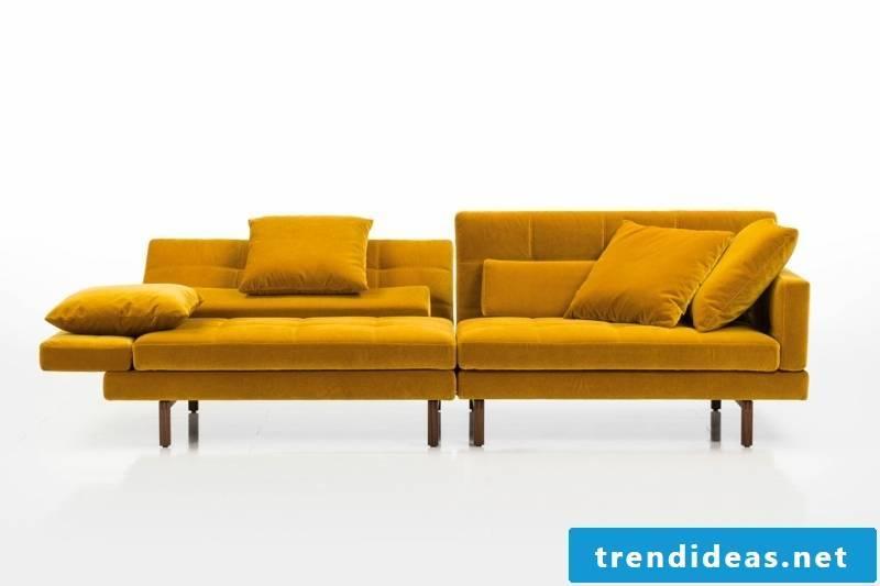 brühl sofas-model-amber-yellow-2