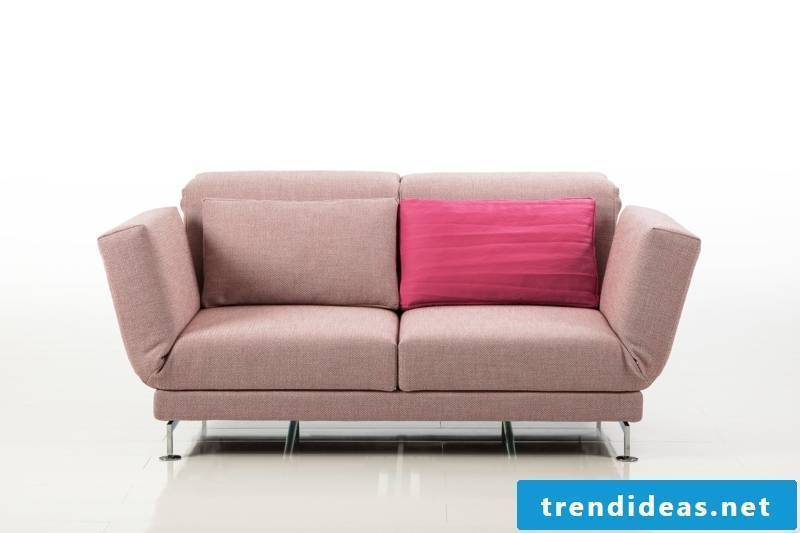 brühl sofas-model-moule-pink