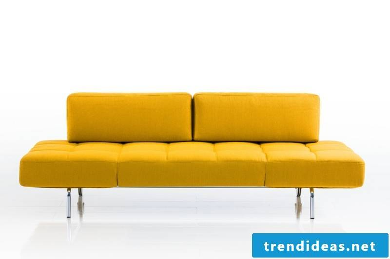 brühl sofas-model-jerry-yellow