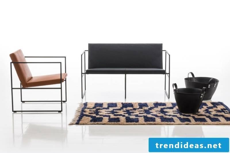 brühl sofas-model-grace-zweisitzer