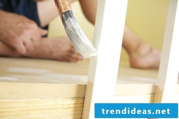 Loft bed build yourself instructions