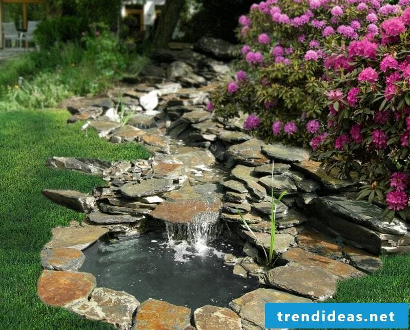 Garden creative design ideas
