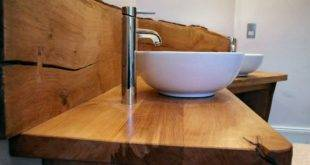 Build the washbasin yourself - detailed instructions and practical tips