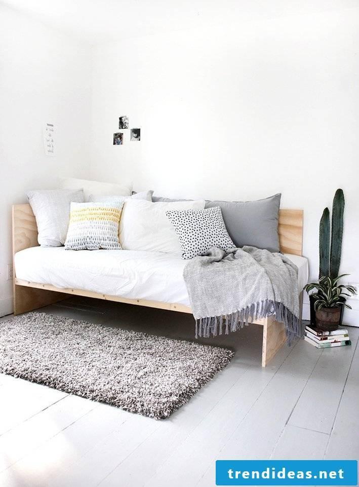 bed yourself build instruction bedroom furnish bedstead self build diy beds